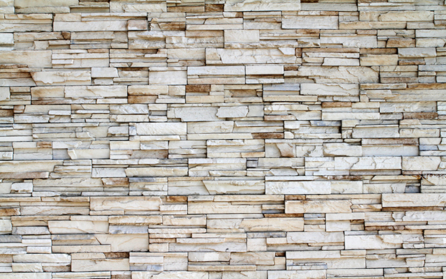 Wall of neatly stocked stoneSimilar images in Texture lightbox: